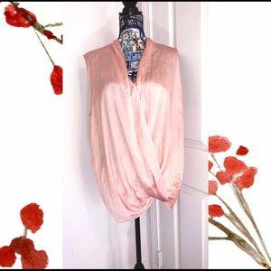 Ann Taylor blouse/XL NWT